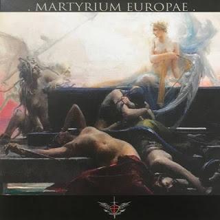 Stalingrad Valkyrie: Martyrium Europae   【予約受付中】