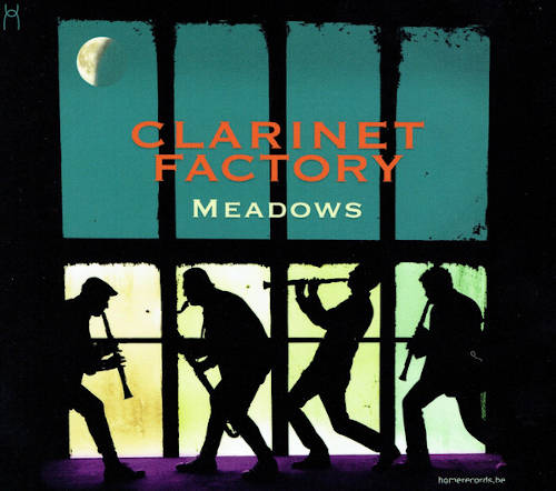 Clarinet Factory: Meadows 【予約受付中】
