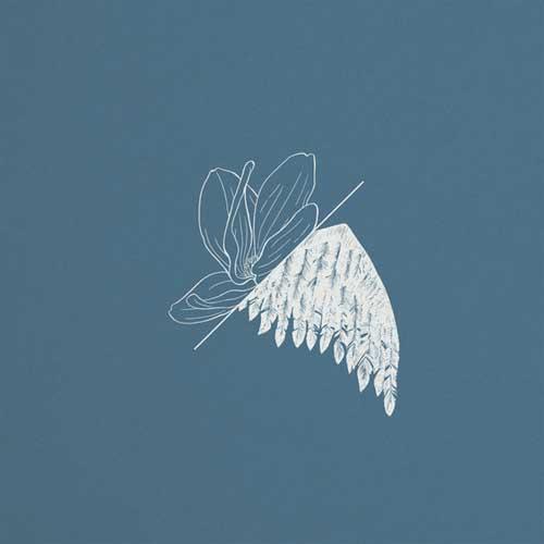 Tim Linghaus: Memory Sketches 【予約受付中】