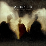 Antimatter: Fear Of A Unique Identity 【予約受付中】