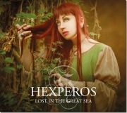 Hexperos: Lost in the Great Sea 【予約受付中】