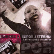Sopor Aeternus & The Ensemble Of Shadows: Like A Corpse Standing In Desperation - Part 1 【予約受付中】