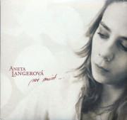 Aneta Langerova:  Par Mist...(DVD+CD) 【予約受付中】