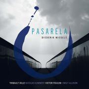 Diederik Wissels: Pasarela 【予約受付中】