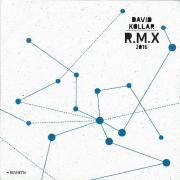 David Kollar: R.M.X. 【予約受付中】