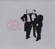Otto Hejnic trio: Standards one【予約受付中】