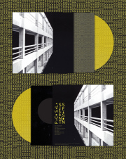 Paco Sala: The Silent Season  (YELLOW VINYL) 12'' 【予約受付中】