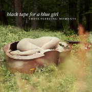 black tape for a blue girl: These fleeting moments  【予約受付中】