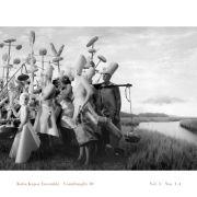 Kuba Kapsa Ensemble: Vantdraught 10 Vol.1 【予約受付中】