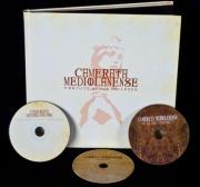 Camerata Mediolanense: Vertute, Honor, Bellezza (3CD Artbook Edition) 【予約受付中】