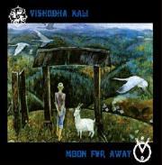 Moon Far Away & Vishudha Kali: Vorotsa 【予約受付中】
