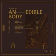 Wind Atlas: An Edible Body  【予約受付中】