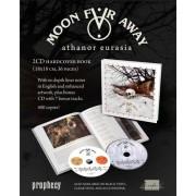 Moon Far Away: Athanor Eurasia Book 2CD 【予約受付中】