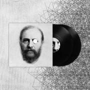 Saffronkeira: Automatism (Black Vinyl) 2x12'' 【予約受付中】