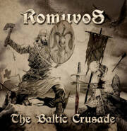 Romuvos: The Baltic Crusade 【予約受付中】
