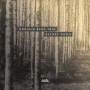 Oddgeir Berg Trio: Before Dawn  【予約受付中】