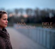 Jana Gavacova: Biele Noci 【予約受付中】