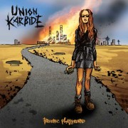 Union Karbide: Bubonic Playground 【予約受付中】