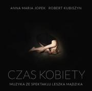 Anna Maria Jopek, Robert Kubiszyn: Czas kobiety 【予約受付中】