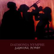 Daemonia Nymphe: Daemonia Nymphe/Eponymous 【予約受付中】