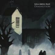 Leila Abdul-Rauf: Diminution 【予約受付中】
