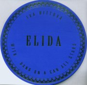 Iva Bittova with Bang On A Can: Elida 【予約受付中】
