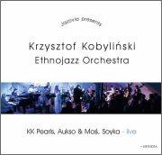 Krzysztof Kobylinski: Ethnojazz orchestra 【予約受付中】