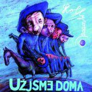 Uz Jsme Doma: Hollywood (CD) 【予約受付中】