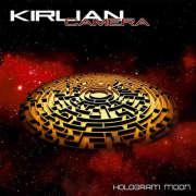 Kirlian Camera: Hologram Moon  【予約受付中】
