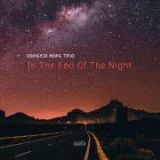 Oddgeir Berg Trio: In the End of the Night  【予約受付中】