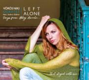 Voros Niki Quartet feat. Subicz Gabor: Left Alone 【予約受付中】