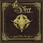 Trobar de Morte: Legends of Blood and Light (CD+DVD)【予約受付中】