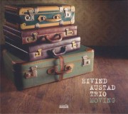 Eivind Austad Trio: Moving  【予約受付中】