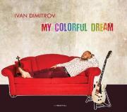 Ivan Dimitrov: My colorful dream  【予約受付中】