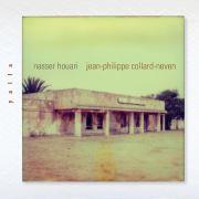 Jean-Philippe Collard-Neven - Nasser Houari: Yalla 【予約受付中】