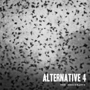 Alternative 4: The Obscurants 【予約受付中】