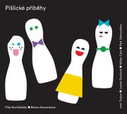 Filip Rychlebsky & Beata Hlavenkova: PISLICKE PRIBEHY (2CD) 【予約受付中】