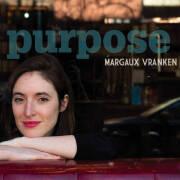Margaux Vranken: Purpose 【予約受付中】