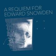 Matthew Collings: A Requiem for Edward Snowden  【予約受付中】
