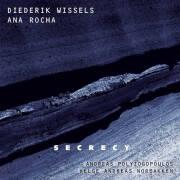 Diederik Wissels & Ana Rocha Quartet: Secrecy 【予約受付中】