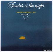 Diederik Wissels: Tender is the night 【予約受付中】