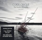 Corde Oblique: The stones of Naples (deluxe edition)  【予約受付中】