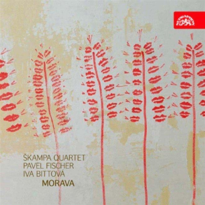 Skampa Quartet, Pavel Fischer, Iva Bittova: Morava