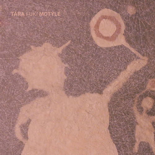 Tara Fuki: Motyle 【予約受付中】