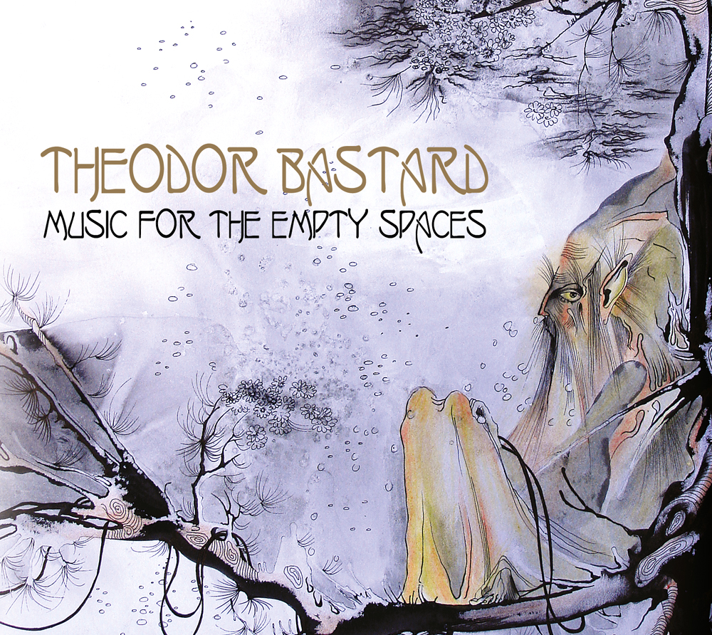 Theodor Bastard: Music For The Empty Spaces 【予約受付中】