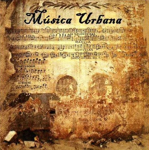 MUSICA URBANA: Musica Urbana