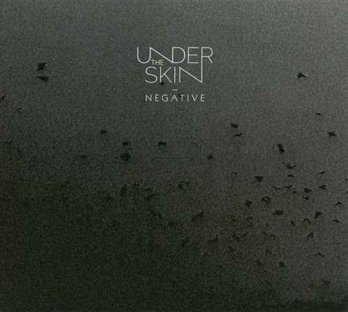 Undertheskin: Negative  【予約受付中】