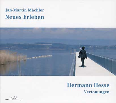 Jan-Martin Machler: Neues Erleben