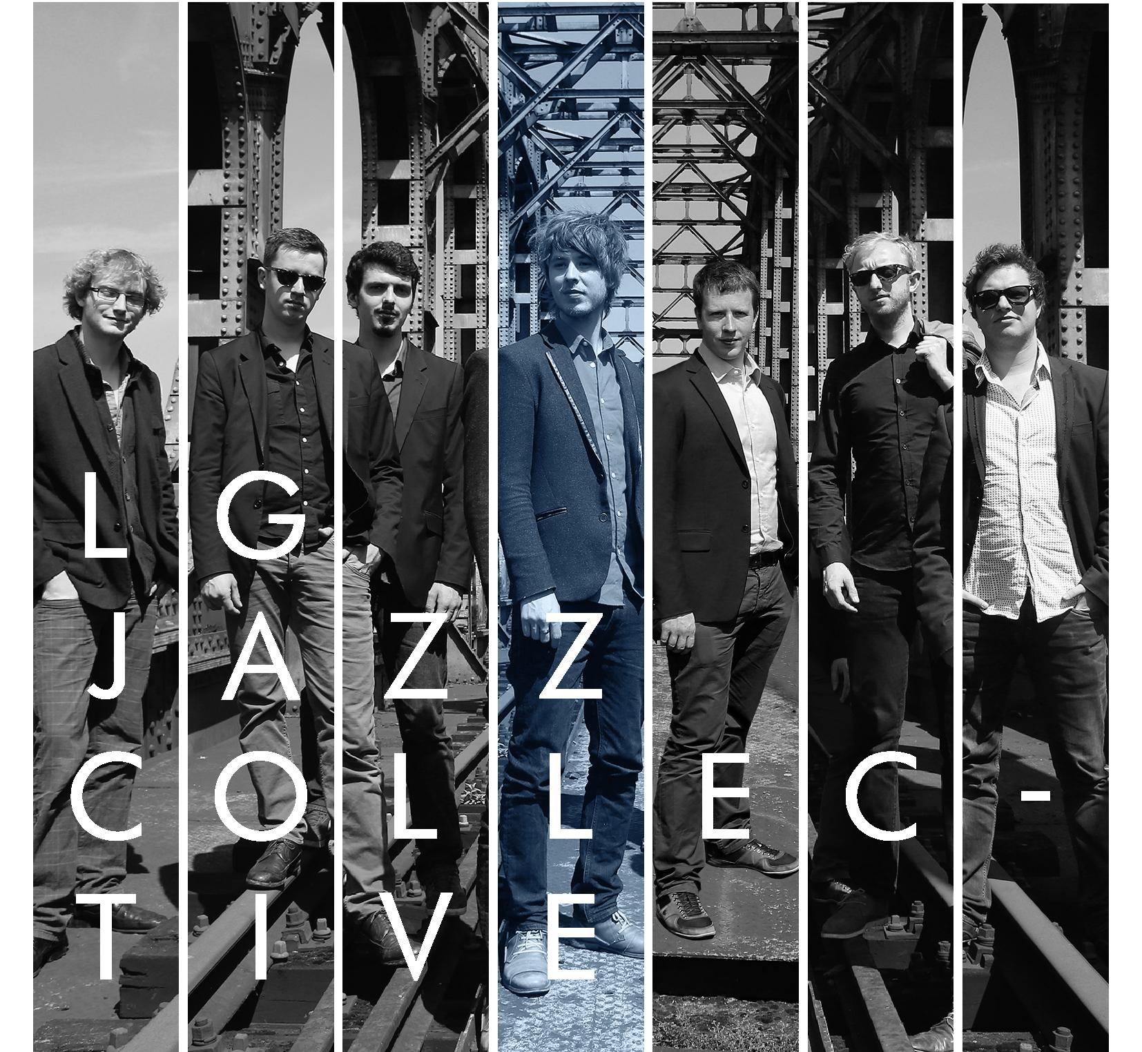 Lg Jazz Collective (feat. Igor Gehenot) : New Feel 【予約受付中】