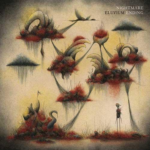 Eluvium: Nightmare Ending(2CD)  【予約受付中】